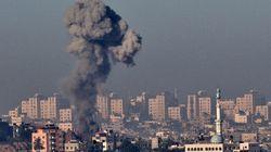 Cinq Palestiniens et 3 Israéliens tués au 2e jour de l'opération contre