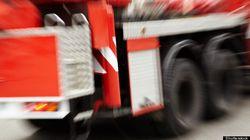 Deux morts dans un incendie à