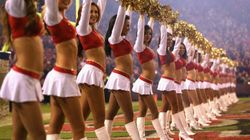 Sexy: les cheerleaders du Super Bowl 2013