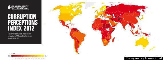 9 décembre: la Journée mondiale contre la corruption des Nations