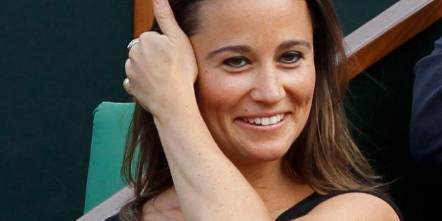 Pippa Middleton, future correspondante royale pour NBC... ou pas?