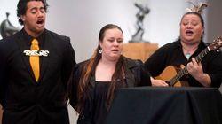 La Nouvelle-Zélande récupère le Toi Moko du Musée des beaux-arts de