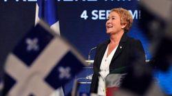 Élection du 4 septembre 2012 : le mandat faible du
