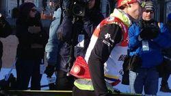 Ski de fond: Harvey et Kershaw terminent cinquièmes du sprint par