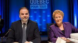 Québec propose des droits de scolarité indexés à 3 % par