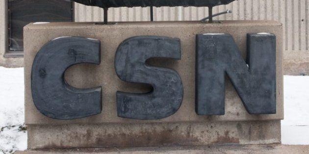 La CSN s'inquiète des politiques du gouvernement Harper, accusé de s'attaquer de front aux syndicats...
