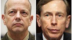 Après Petraeus, le général Allen dans la