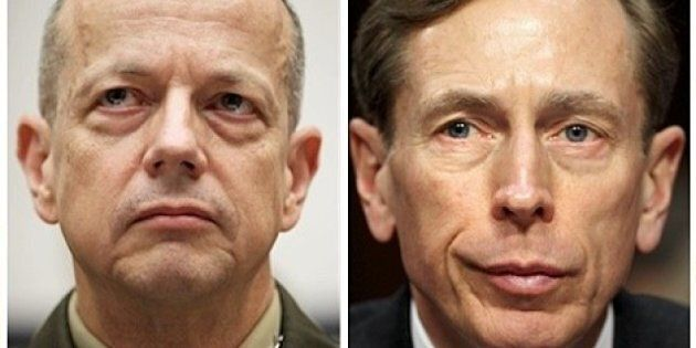 Après Petraeus, le général Allen dans la tourmente pour des courriels