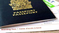 Le prix des passeports passera de 87 à 120 $ à partir de l'an prochain