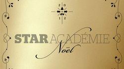 Star Académie lance son premier album de Noël