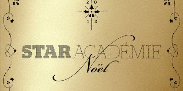Star Académie lance le premier album de Noël de son histoire