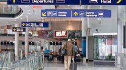 Agents de contrôle à l'aéroport P.-E.-Trudeau: pas