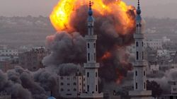 Pas de trêve: bombardements sur Gaza et attentat à