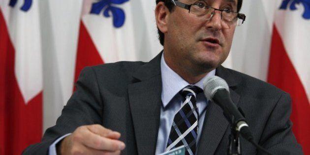 Montréal publie une série d'études sur les coûts des travaux