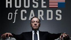 «House of Cards» sur Netflix: savouré par les