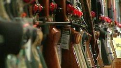 Armes à feu : les Américains ne veulent pas de lois plus