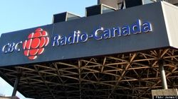 «A» pour Radio-Canada, «F» pour Postes