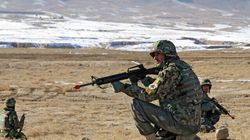 Opération Attention en Afghanistan: la formation d'un