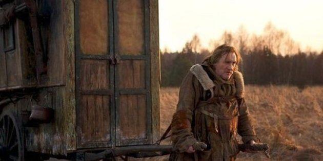 Depardieu russe: le public fera-t-il la différence entre l'exilé fiscal et l'acteur de