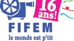 FIFEM: Valérie Blais marraine