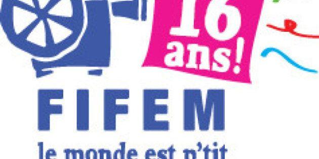 FIFEM: Valérie Blais est marraine d'honneur du 16e Festival International du film pour enfants de