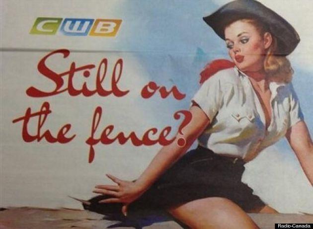 CCB : une publicité jugée dégradante pour les