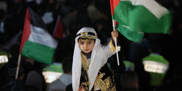 Un État palestinien indépendant en 2013? Selon le président Abbas,