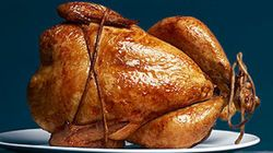 Cinquante nuances de... poulet. La parodie culinaire du best-seller