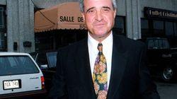 Les funérailles de Joe Di Maulo