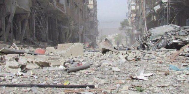 La coalition syrienne veut une reconnaissance, de l'argent et des