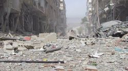 La coalition syrienne veut une