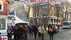 La guignolée du Dr Julien : 10 ans pour les