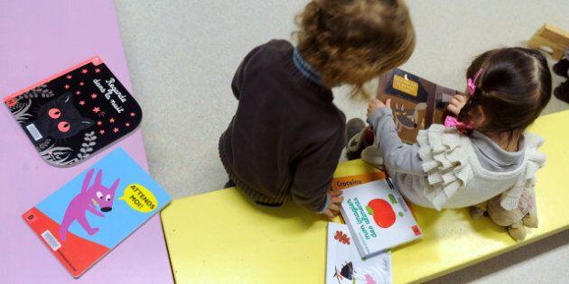 Loi 101: Les Maternelles 4 Ans Y