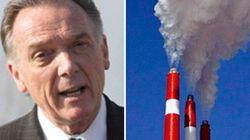 Changements climatiques: le double discours de Peter