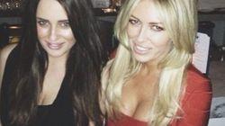 Sexy, les seins de Paulina Gretzky sont de retour sur Instagram!