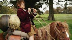 «Le Hobbit» accusé de la mort de 27 animaux par la