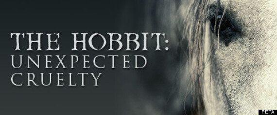 La mort de 27 animaux pendant le tournage du «Hobbit» fait réagir la PETA et les producteurs