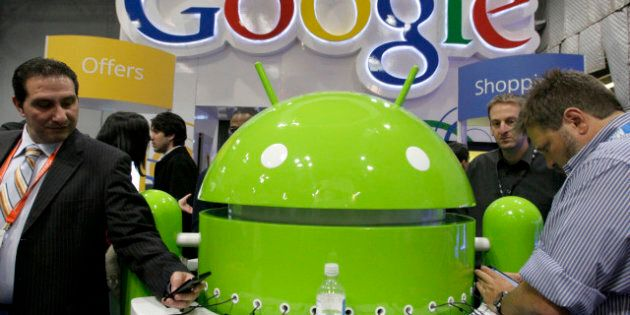 Google Store: l'ouverture de magasins physiques serait prévue pour fin