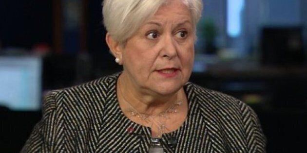 Ville de Montréal: Louise Harel portera plainte pour le «rapport