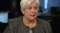 Louise Harel portera plainte pour le «rapport