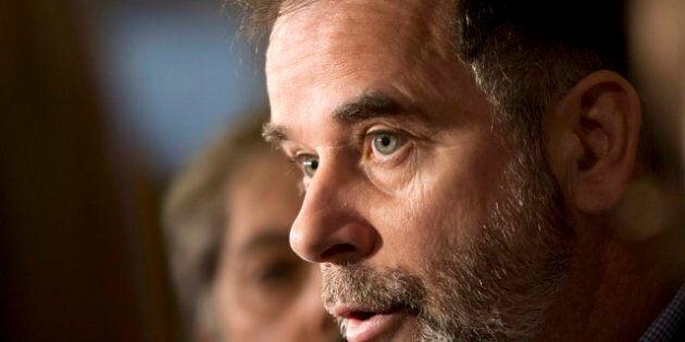 Condamnations passées de Pierre Duchesne pour alcool au volant: la twittosphère se questionne