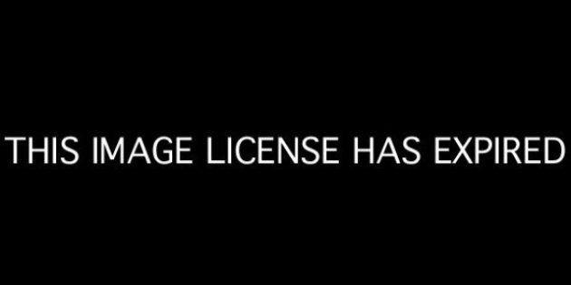 US Senator John Kerry D-MA, US President Barack Obama's nominee for Secretary of State, leaves a Senate...