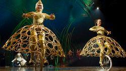 Le Cirque du Soleil fêtera 25 ans de spectacle à New York avec «Totem»