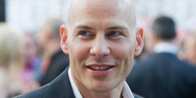 Jacques Villeneuve commentera la Formule 1 en 2013 pour Sky sports