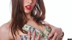 Cannes: les secrets des escort-girls à 50 000 $ la