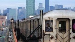 Une femme soupçonnée d'avoir poussé un homme devant le métro est