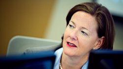 Oléoduc Keystone XL: la première ministre Redford ira militer à