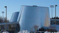 Le nouveau Planétarium de Montréal ouvrira ses portes au printemps