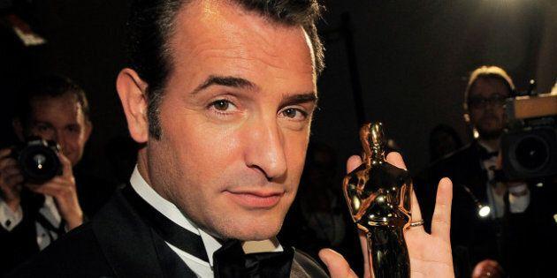 De Jean Dujardin à Kristen Stewart: les stars qui ont marqué le cinéma en 2012
