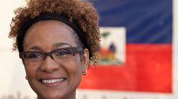 Haïti: Michaëlle Jean espère que le gel des fonds soit